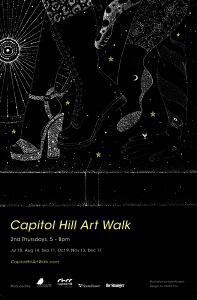 Capitol Hill Artwalk