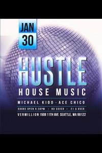 Hustl3 @ Seattle | Washington | United States