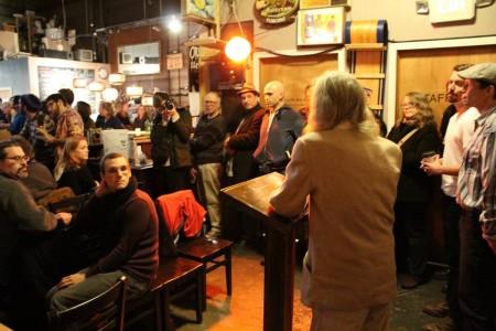 Bruce Bickford's Storytime every Thursday 6-8pm @ Seattle | Washington | United States