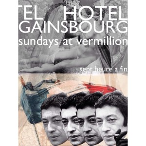 Hotel Gainsbourg Every Sunday @ Seattle | Washington | United States