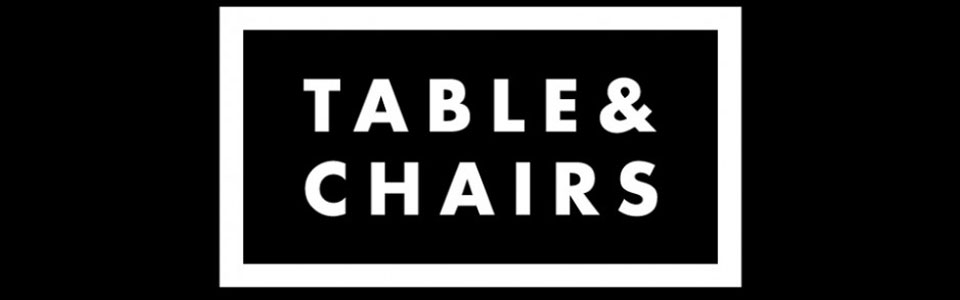 Table & Chairs Presents: 2nd Wednesdays, Curated by Jacob Zimmerman.