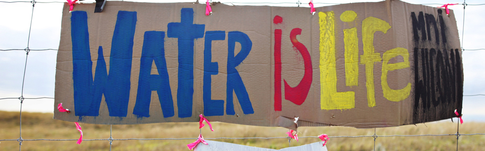 COMING UP: Kelly O & Alex Garland: Three Days at Standing Rock. Opening Thursday, NOVEMBER 10, 2016. 6-9pm